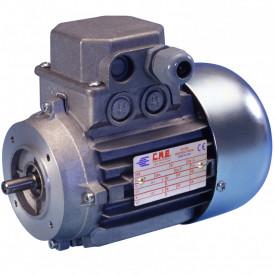 Motor electric trifazat cu doua viteze 7/3.7kw 1400/750rpm 132 B14