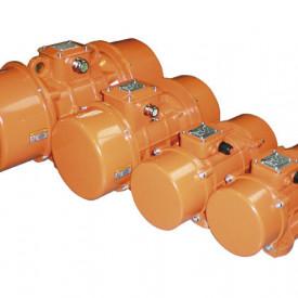 Motor vibrator trifazat MVE 19500/1
