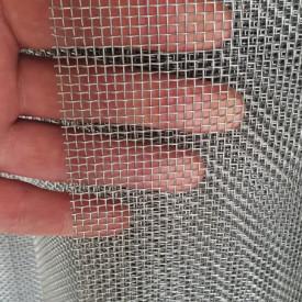 Sita inox M7 fir0.8mm, ochi2.82mm, latime 1000mm