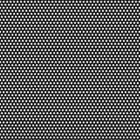 Tabla perforata otel 1x1000x2000mm R2 T3.5