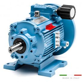 Variator de turatie hidraulic tip 11.K2/000/A2.1 - 0.37kw 6poli 80B5