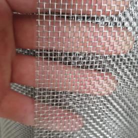 Sita inox M8 fir 0.7mm, ochi 2.47mm, latime 1000mm