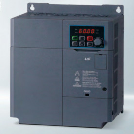 Convertizor de frecventa trifazat tip LV0040G100-4EOFN - 4kw