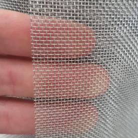 Sita inox M16 fir 0.37mm, ochi 1.21mm, latime 1000mm