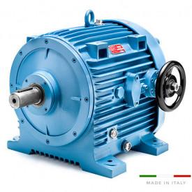 Variator de turatie hidraulic tip 11.16/000/1 - 7.5kw 4poli 132B5
