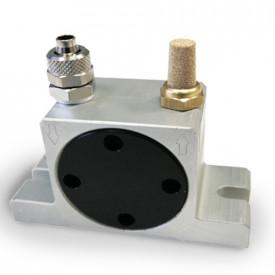 Vibrator pneumatic cu turbina tip OT10