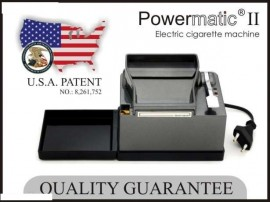 Powermatic II + ORIGINAL