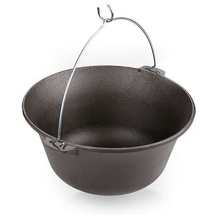 Ceaun fonta 22 litri