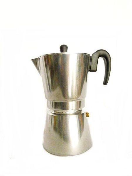 Fierbator cafea aluminiu 2persoane KALIFA