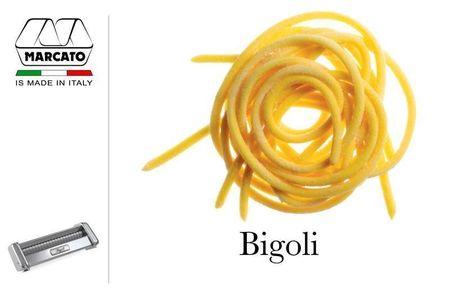 Forma Bigoli pt.masina Marcato