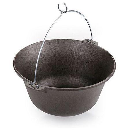 Ceaun fonta 10,8 litri