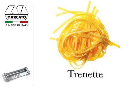Forma Trenette pt.masina Marcato