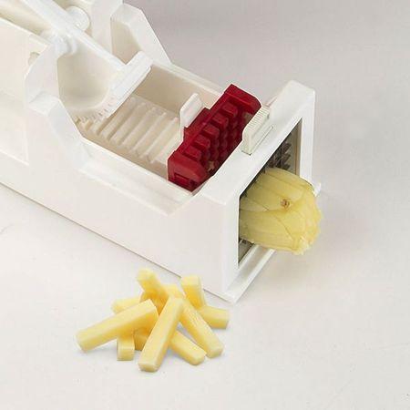Aparat taiat cartofi pai