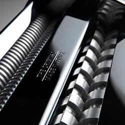 Masina de taitei Atlas - Marcato negru