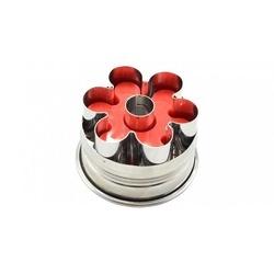 Forma de biscuiti floare