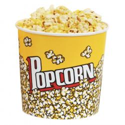 Cutie popcorn 5L