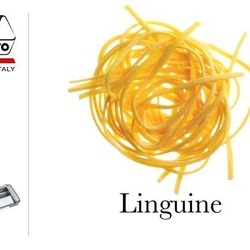 Forma Linguine pt.masina Marcato