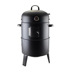 Afumatoare, Perfect home, neagra, 40x80cm