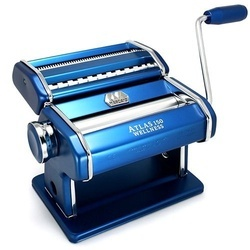 Masina de taitei Atlas - Marcato albastru