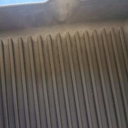 Tigaie din fonta Optima-Bordo 280х280х50mm pentru gratar