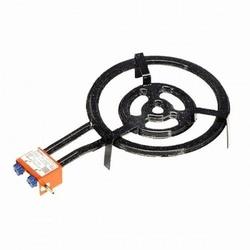 Arzator gaz 40cm 3 cercuri