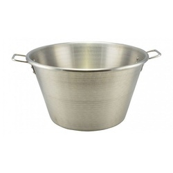 Căldare (cazan) inox 40 litri