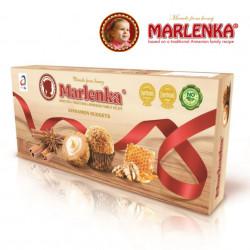Bile Marlenka cu scortisoare