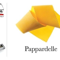 Forma Pappardelle pt.masina Marcato