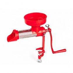 Masina de tocat rosii fonta, plastic de calitate I