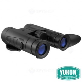 Poze Binoclu Yukon Point 8x42