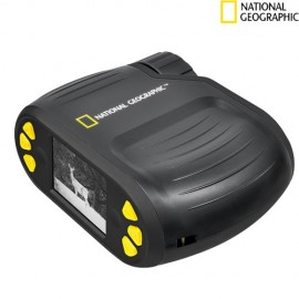 Poze Monocular night vision cu ecran LCD National Geographic 3x25 - 9117000
