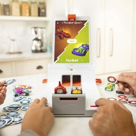 Poze Osmo Hot Wheels™ MindRacers Game