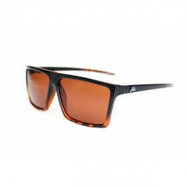 Poze Ochelari Polarizati Fortis Square Top Polarised Brown