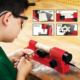 Poze The Cool Tool Playmat Workshop 4 in 1