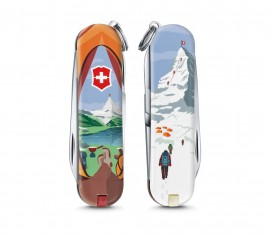 Poze Classic Limited Edition 2018 Call of Switzerland - 0.6223.L1802