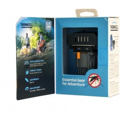 Poze Dispozitiv Anti-tantari Thermacell Backpacker Mosquito Repeller