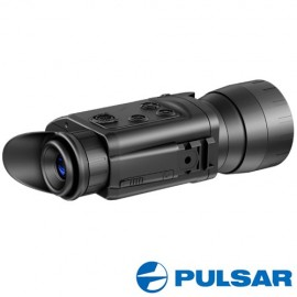 Poze Monocular Night Vision Pulsar Digital NV Recon 850R 5x50mm
