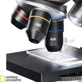 Poze Microscop optic 40-1280x National Geographic - 9039000