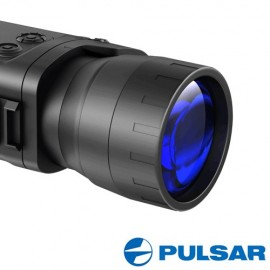 Poze Monocular Night Vision Pulsar Digital NV Recon 870R 5x50mm