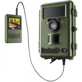 Poze Bushnell camera video HD Natureview 14MP Verde