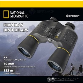 Poze Binoclu National Geographic 7x50 - 9019000