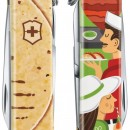 BRICEAG VICTORINOX CLASSIC LIMITED EDITION 2019, MEXICAN TACOS