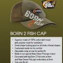Sapca Born 2 Fish Prologic