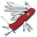 Briceag Victorinox WorkChamp, rosu - 0.8564