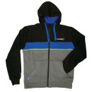 Hanorac Fleece Matrix Hoody Marime S