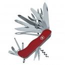 Briceag Victorinox WorkChamp XL, rosu