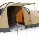 Cort camping Trimm Arizona II, 4+