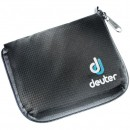 Portofel Deuter Zip Wallet Black