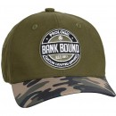 Sapca Prologic Bank Bound Camo/Verde