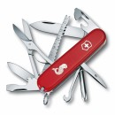 Briceag Victorinox Fisherman - 1.4733.72